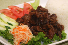 Vietnamese Pork Rice